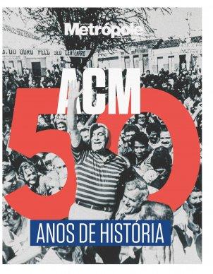 ACM 50 anos de história