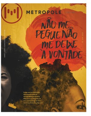 Jornal da Metropole, charme e liberdade