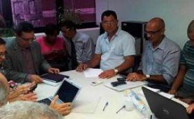Superintendência do Trabalho mediará reunião entre rodoviários e patrões