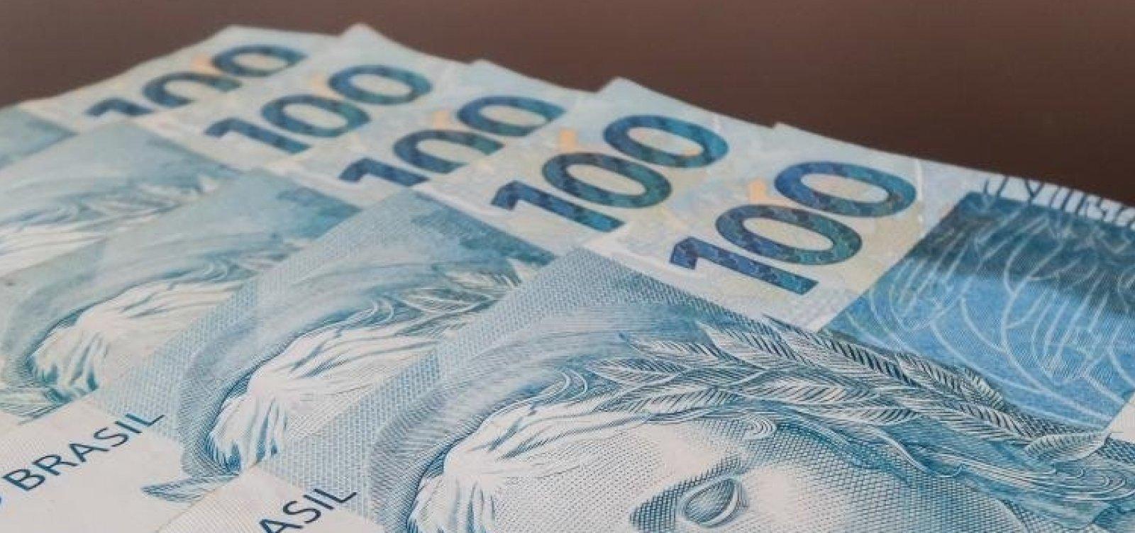 Governo reduz para R$ 844 bilhões previsão de rombo nas contas do públicas em 2020