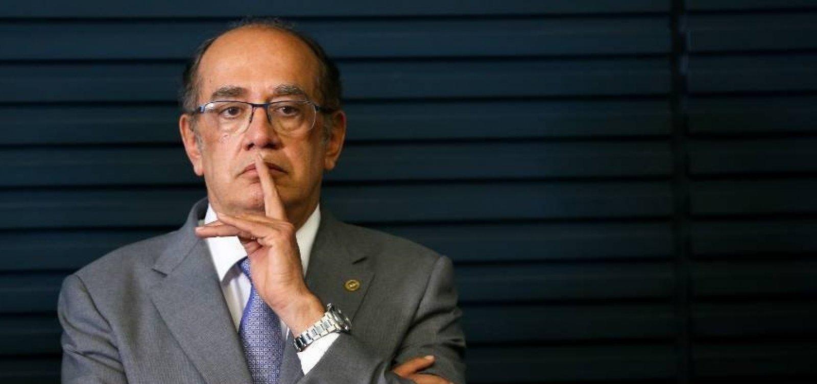 Ministros do STF reagem a morte no Carrefour: 'assassinato bárbaro', diz Gilmar