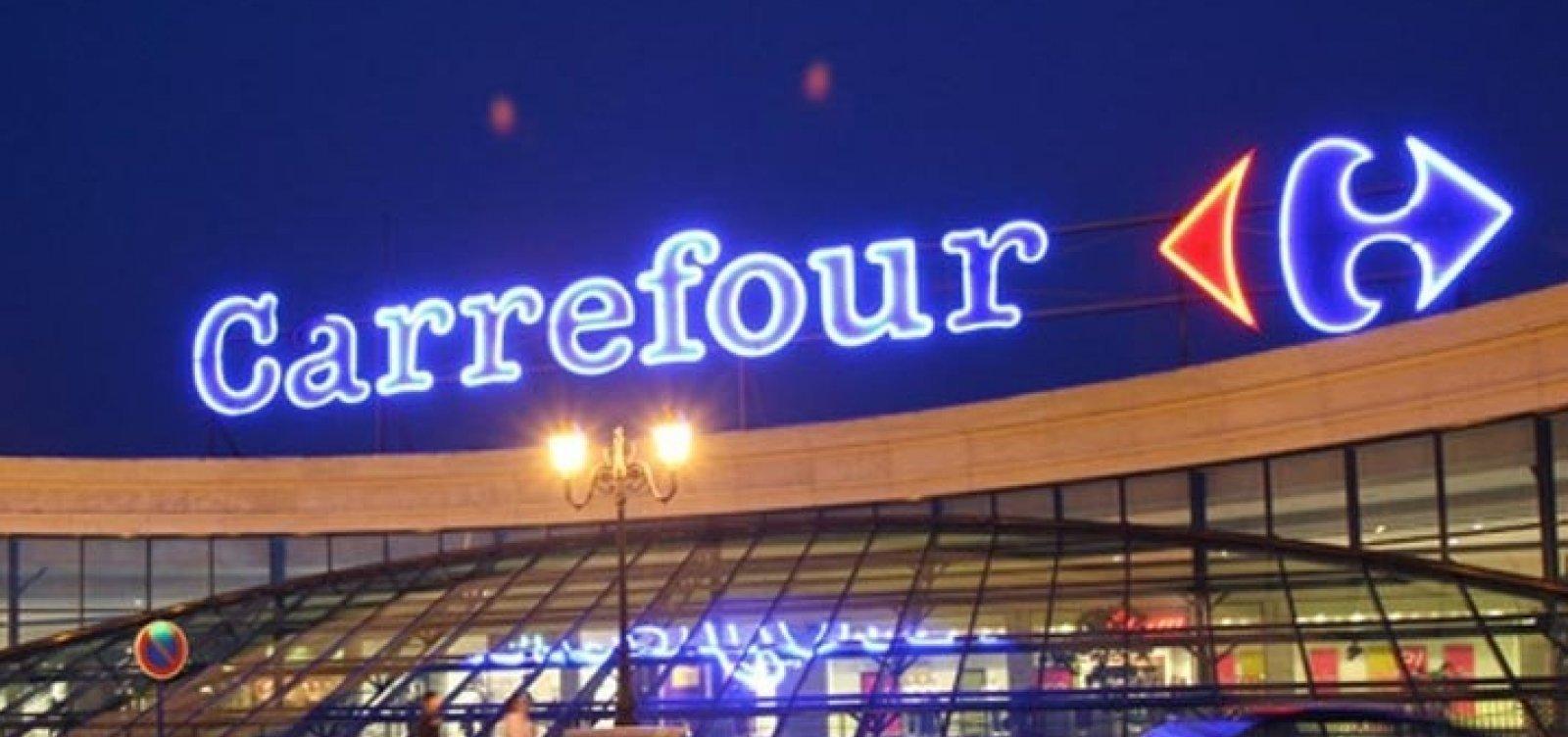 MPF quer que Carrefour indenize família de João Alberto