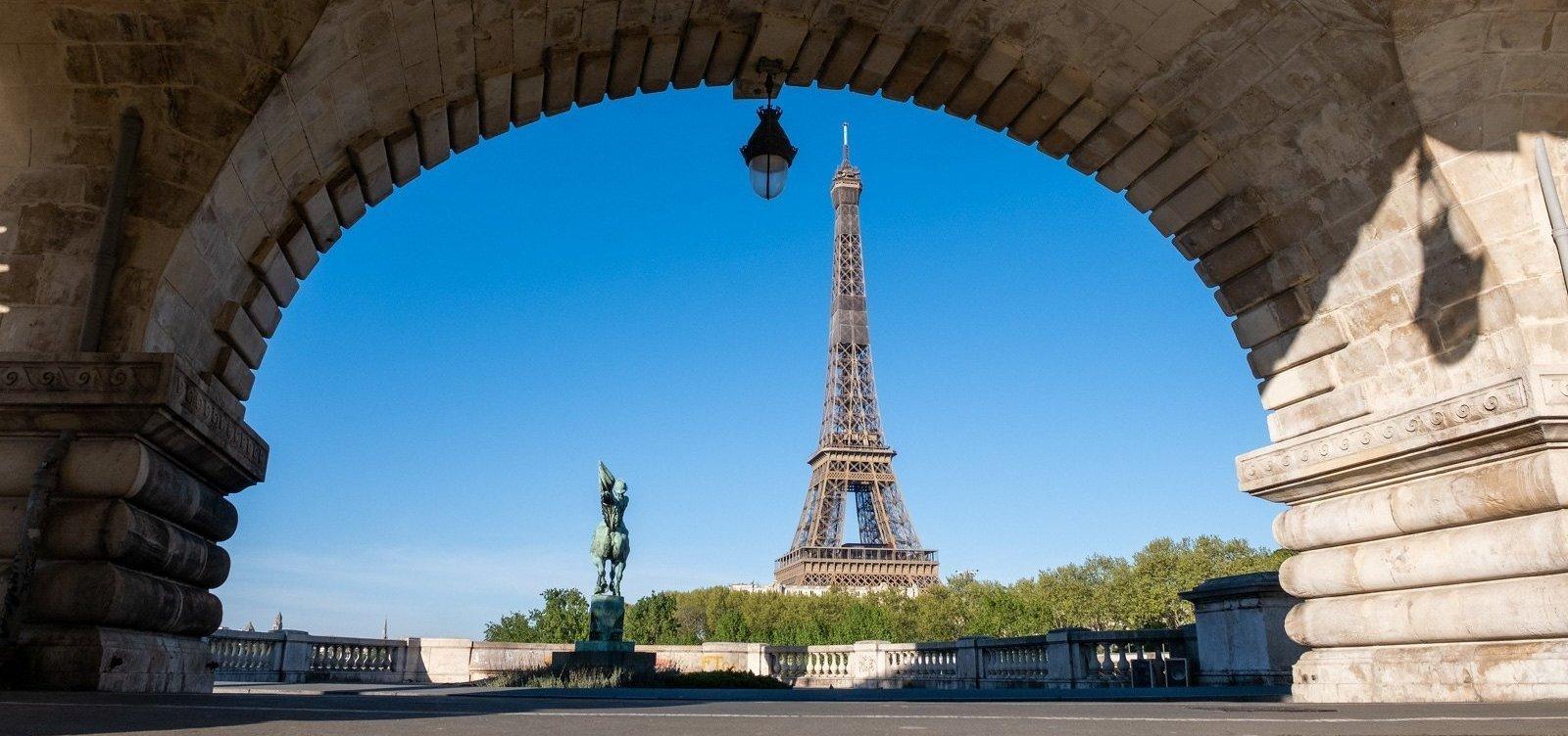 Lockdown na França será flexibilizado em três fases, diz governo