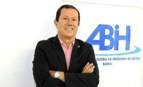 "Novo presidente da ABIH comenta crise no setor hoteleiro: ""Ociosidade de 46%"""