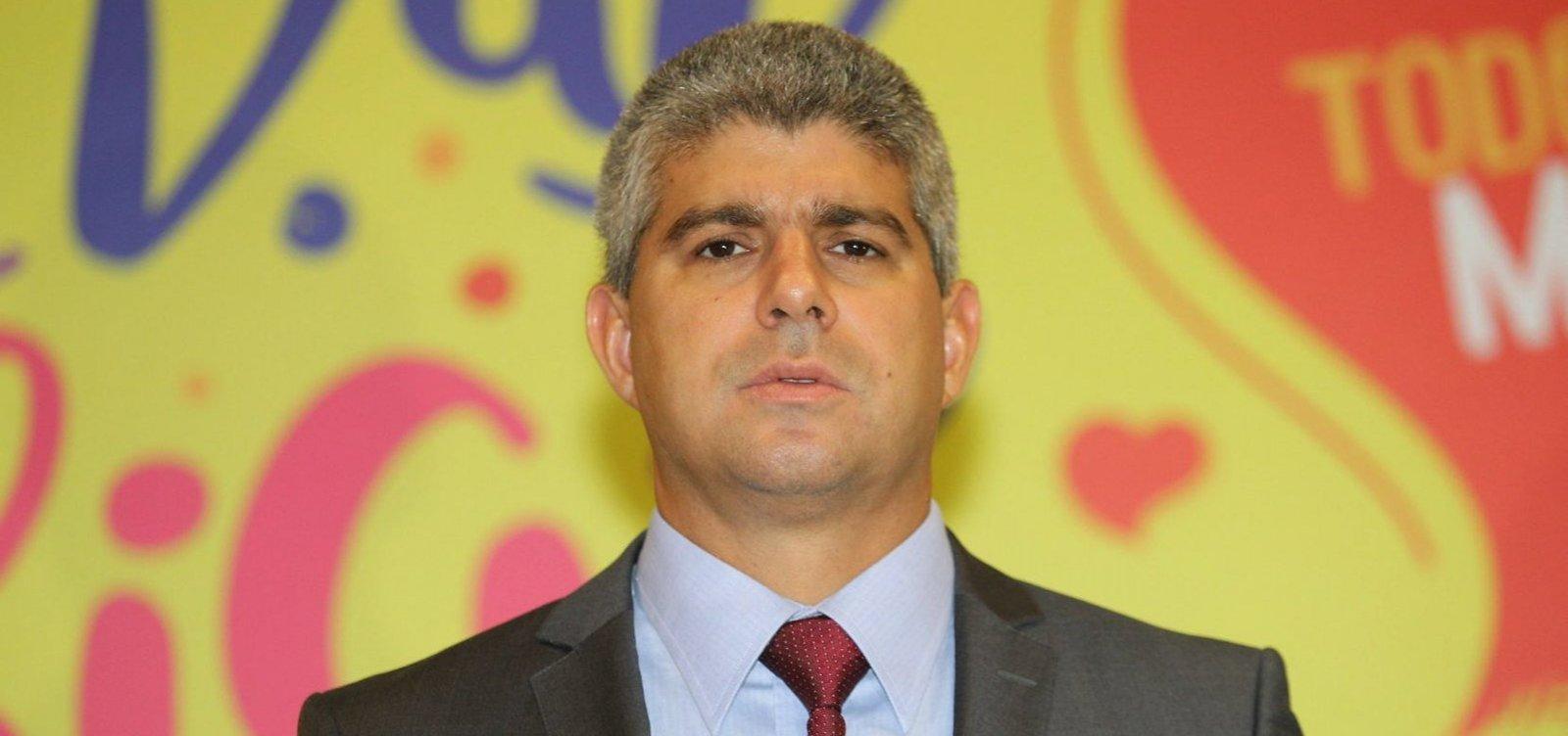 Operação Faroeste: Maurício Barbosa nega participação em esquema criminoso