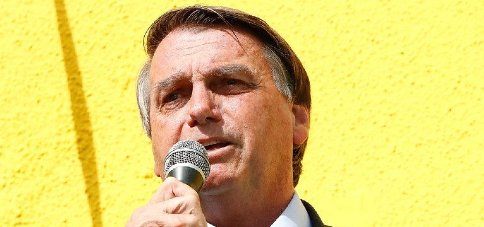 Mais de um mês após eleição nos EUA, Bolsonaro reconhece vitória de Biden