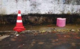 Você Repórter: leitor denuncia roubo de água em Mussurunga