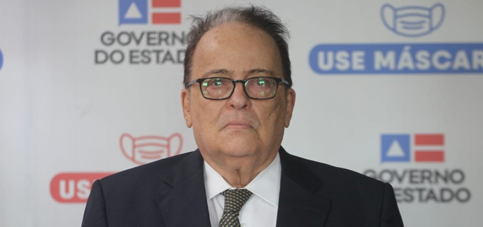 Rui anuncia ex-juiz federal Ricardo Mandarino para a SSP