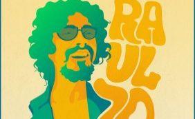 Música no Parque tem tributo a Raul Seixas neste sábado