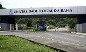 UFBA recorreu a INEP pela avaliação do curso de Ciências Biológicas