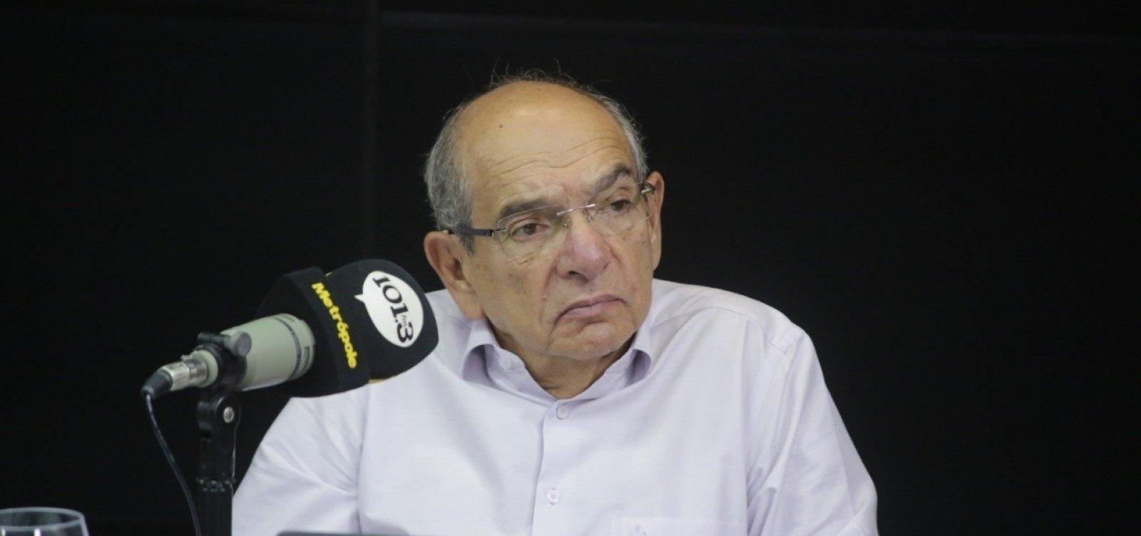 MK lamenta 200 mil mortes por Covid-19 no Brasil e critica atuação de Pazuello na Saúde; ouça