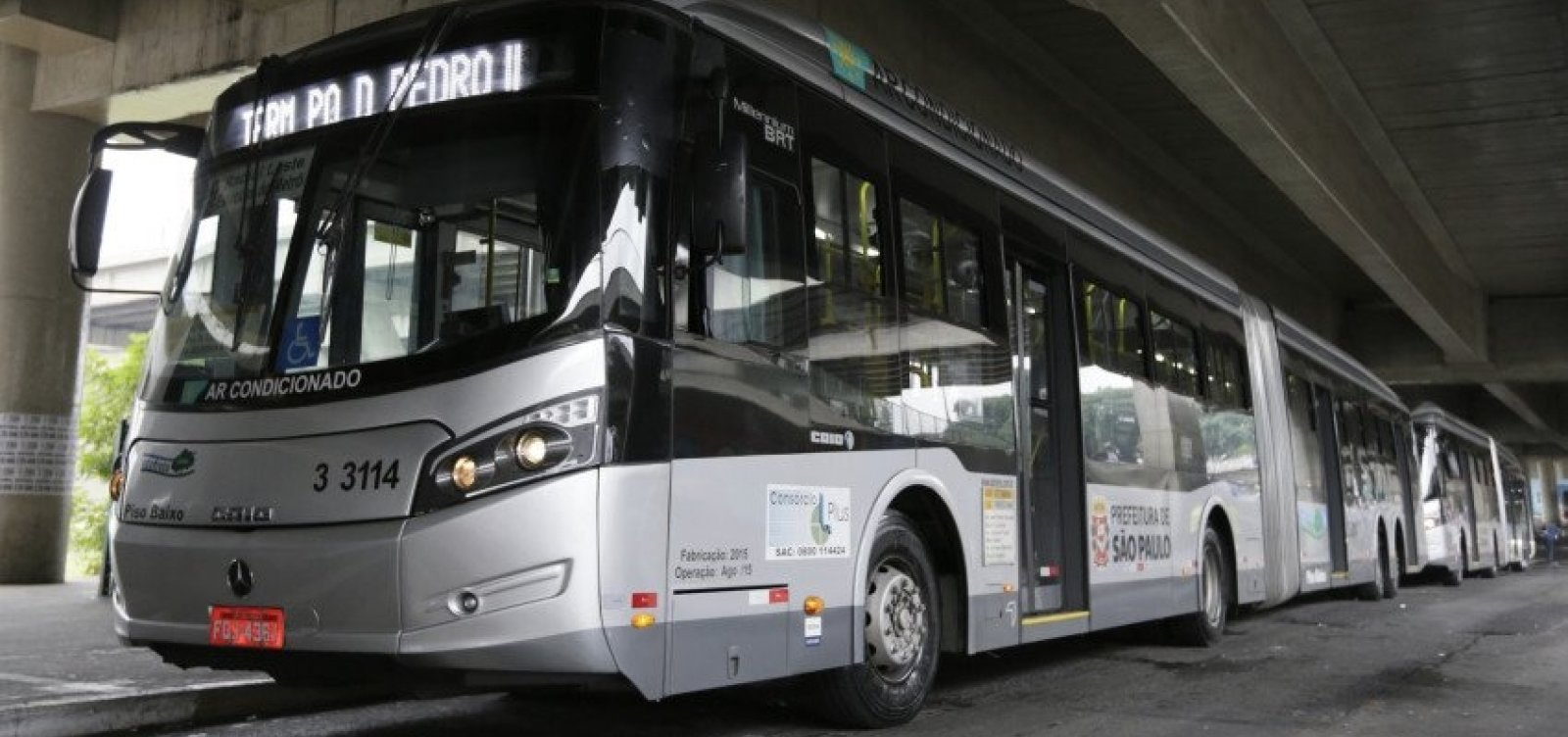 Decreto que retirava gratuidade nos transportes públicos para idosos em SP é suspenso