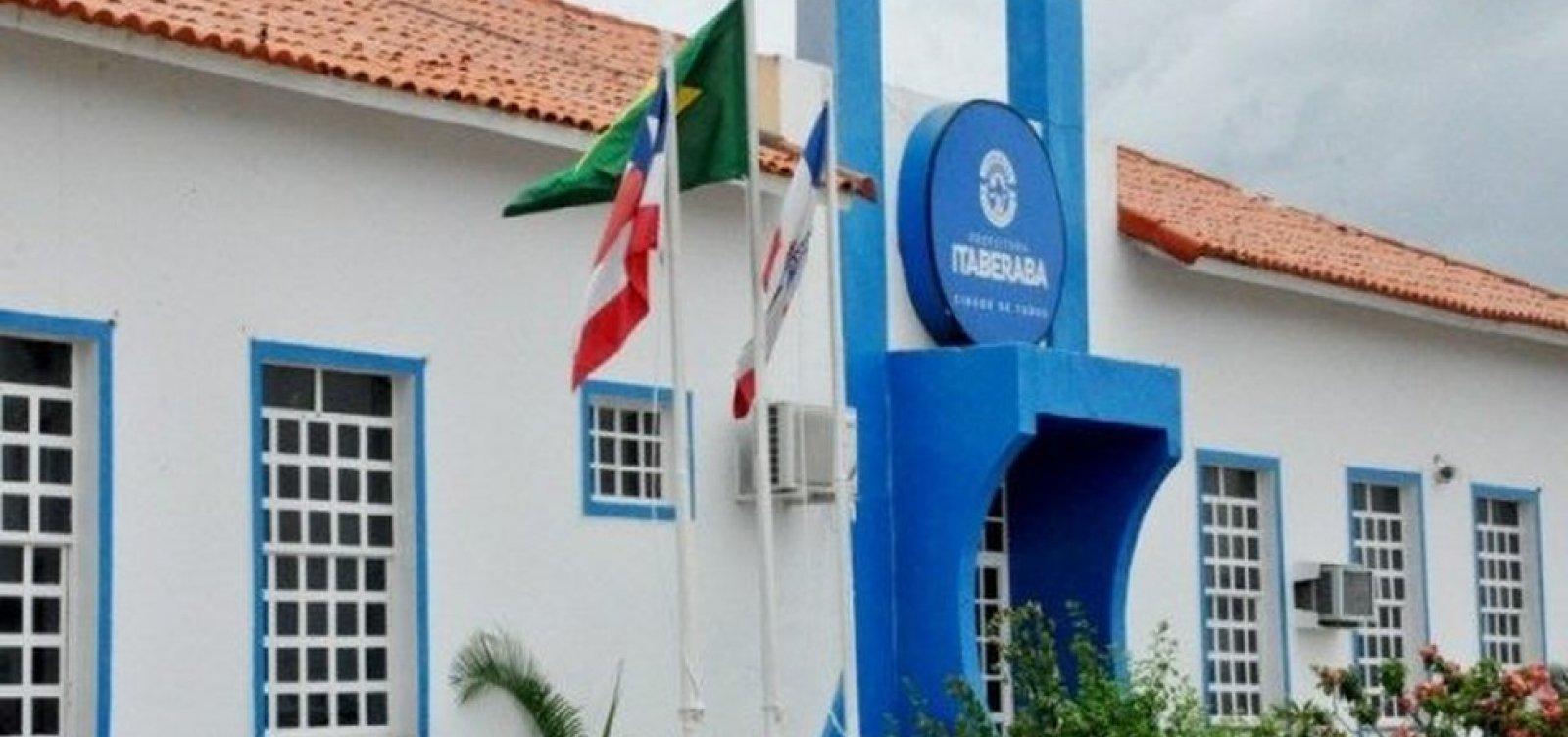 Itaberaba fecha acordo com Instituto Butantan para garantir vacina contra Covid