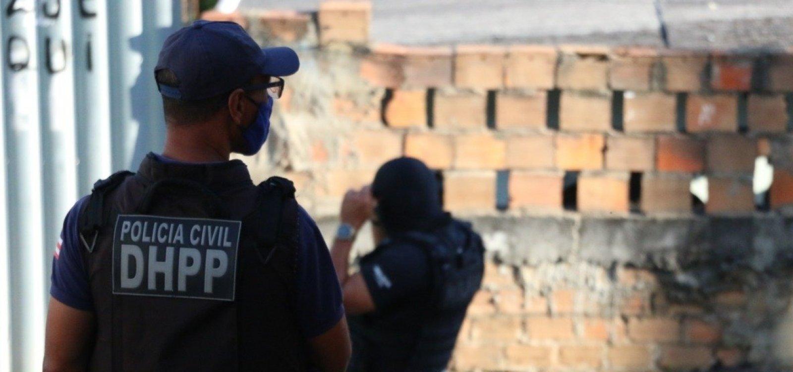 Justiça converte para preventiva prisão de suspeitos de triplo homicídio na praia de Jaguaribe