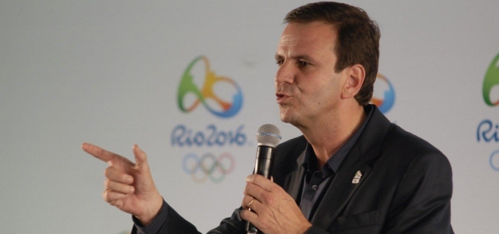 COVID-19: Vacinação no Rio de Janeiro deve começar no próximo dia 25