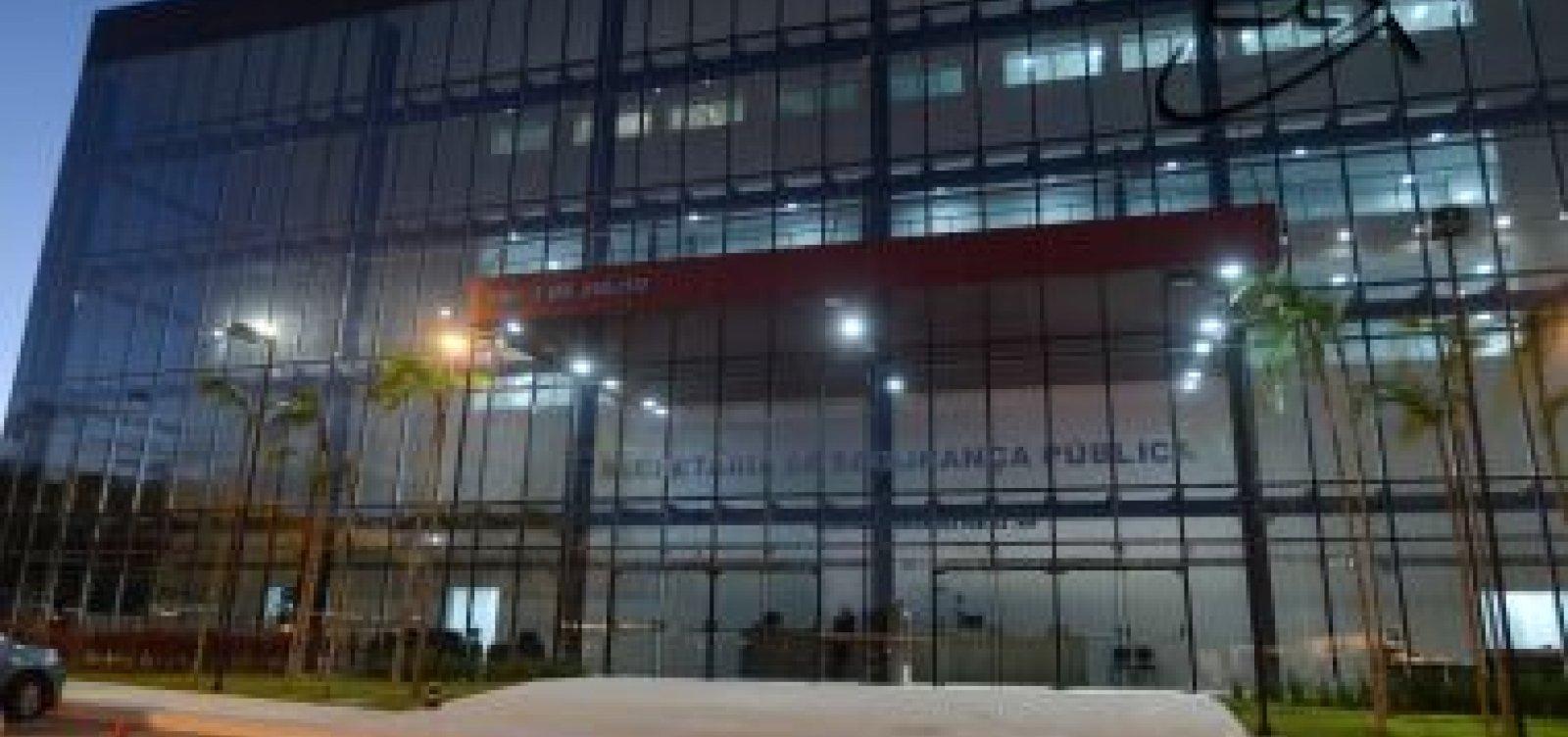 Rui Costa nomeia novo superintendente de Inteligência da SSP-Ba