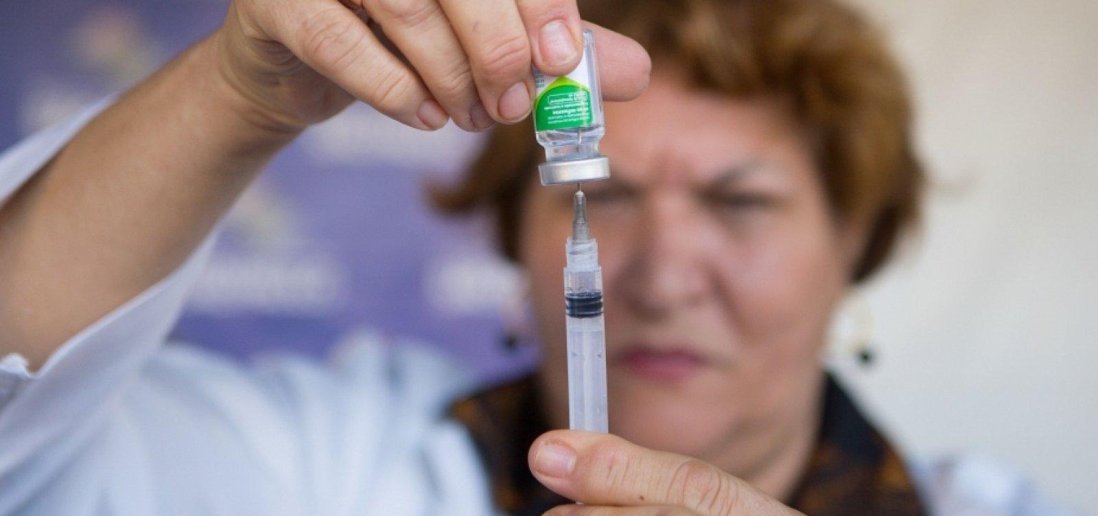 Governo da Índia anuncia início da vacinação para o próximo sábado (16)