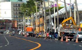 Transalvador já iniciou o envio de credenciais veiculares do Carnaval