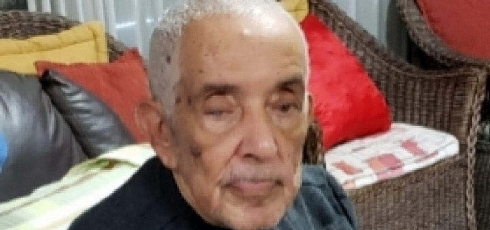 Morre ex-vereador de Salvador, Niltinho, após complicações da Covid-19