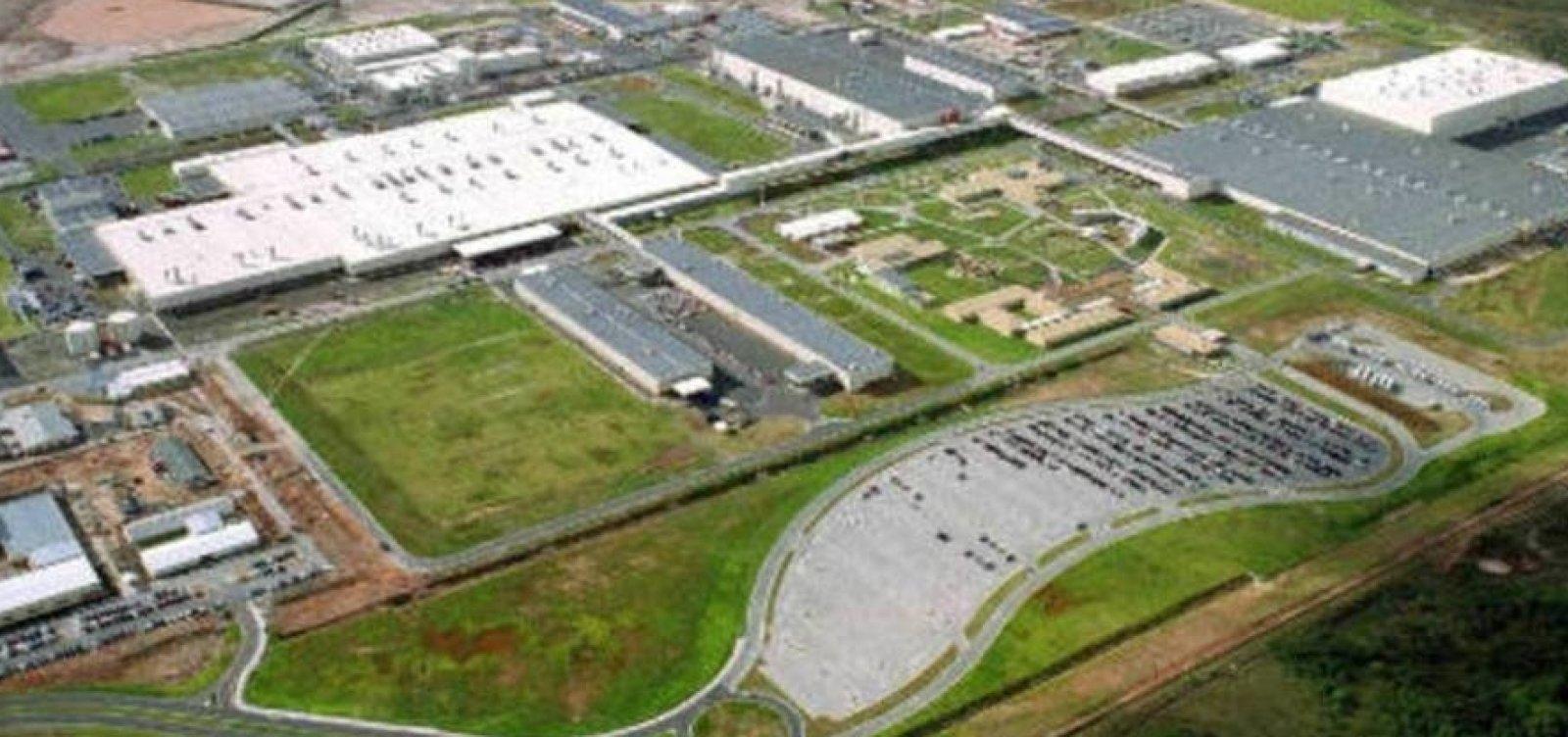 Prefeito de Camaçari lamenta encerramento da produção da Ford na cidade: 'Grande perda'