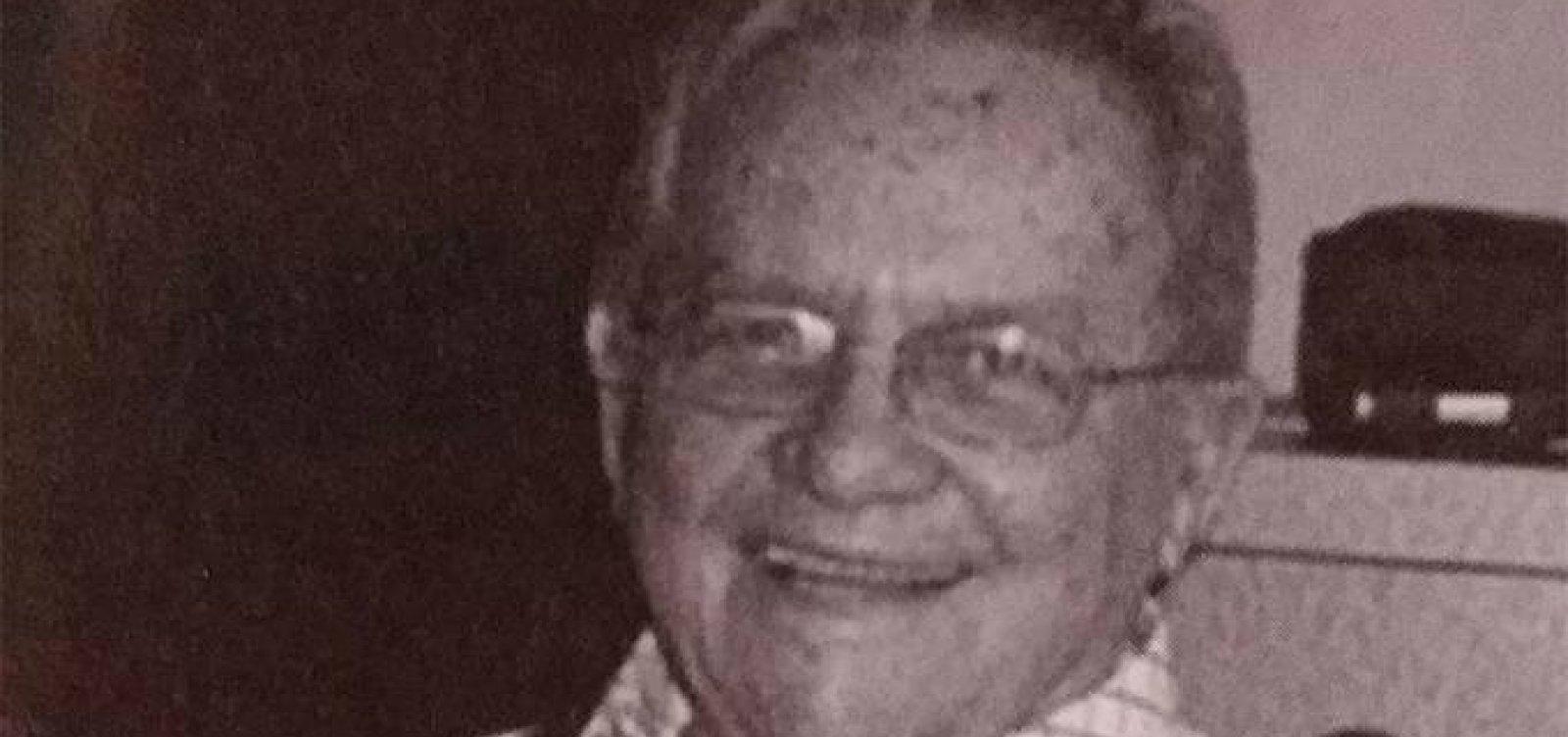 Morre aos 95 anos o ex-deputado Alencar Furtado, ícone da oposição à ditadura
