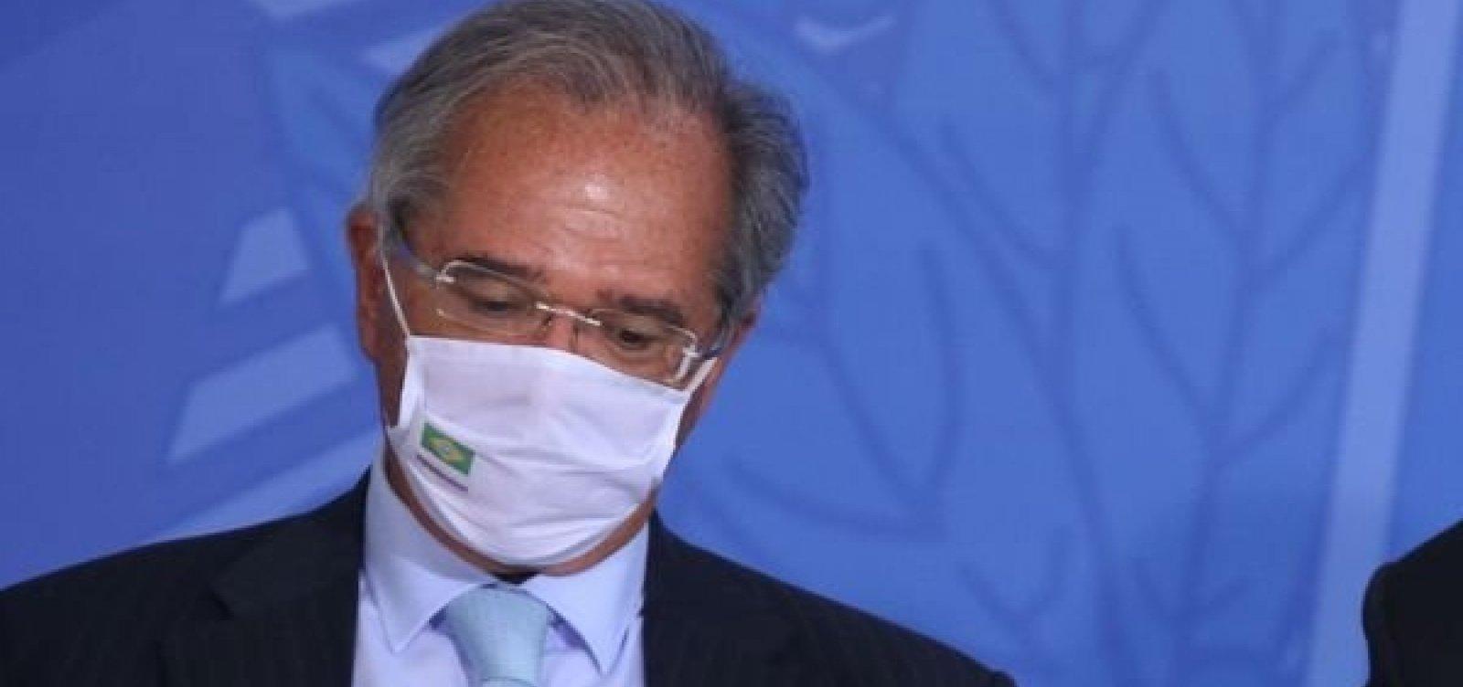 Ministério da Economia minimiza fim da Ford no Brasil e fala sobre 'forte recuperação' econômica