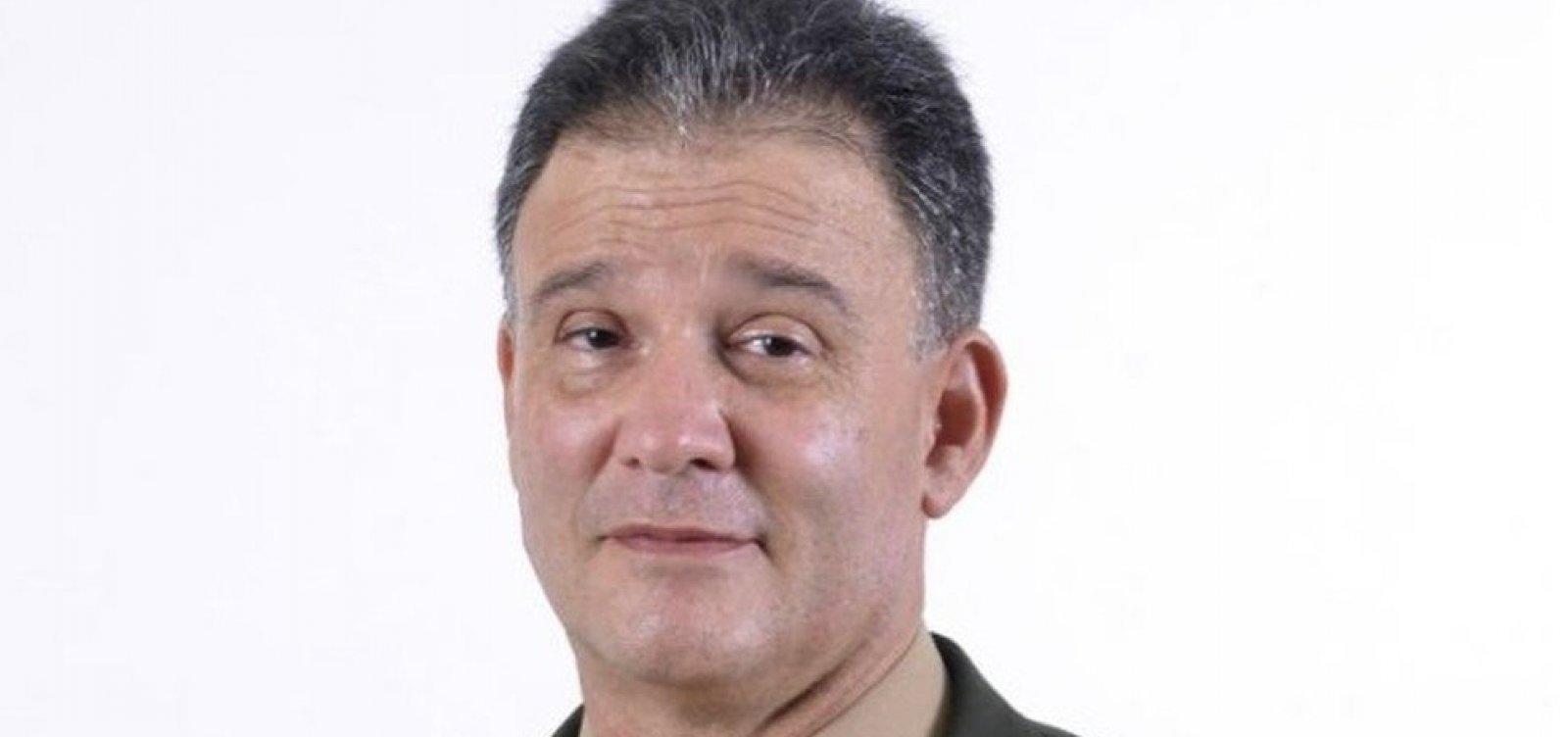 Diretor responsável pelo Enem, general da reserva Carlos Roberto Pinto de Souza morre de Covid-19