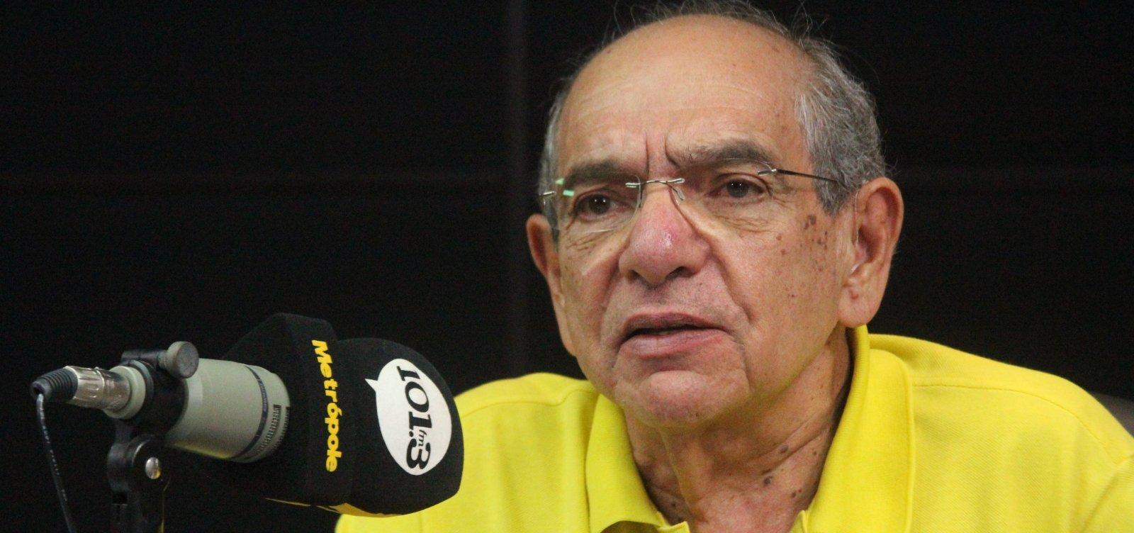 MK lamenta fechamento da Ford e relembra 'luta' pela fábrica de Camaçari; ouça