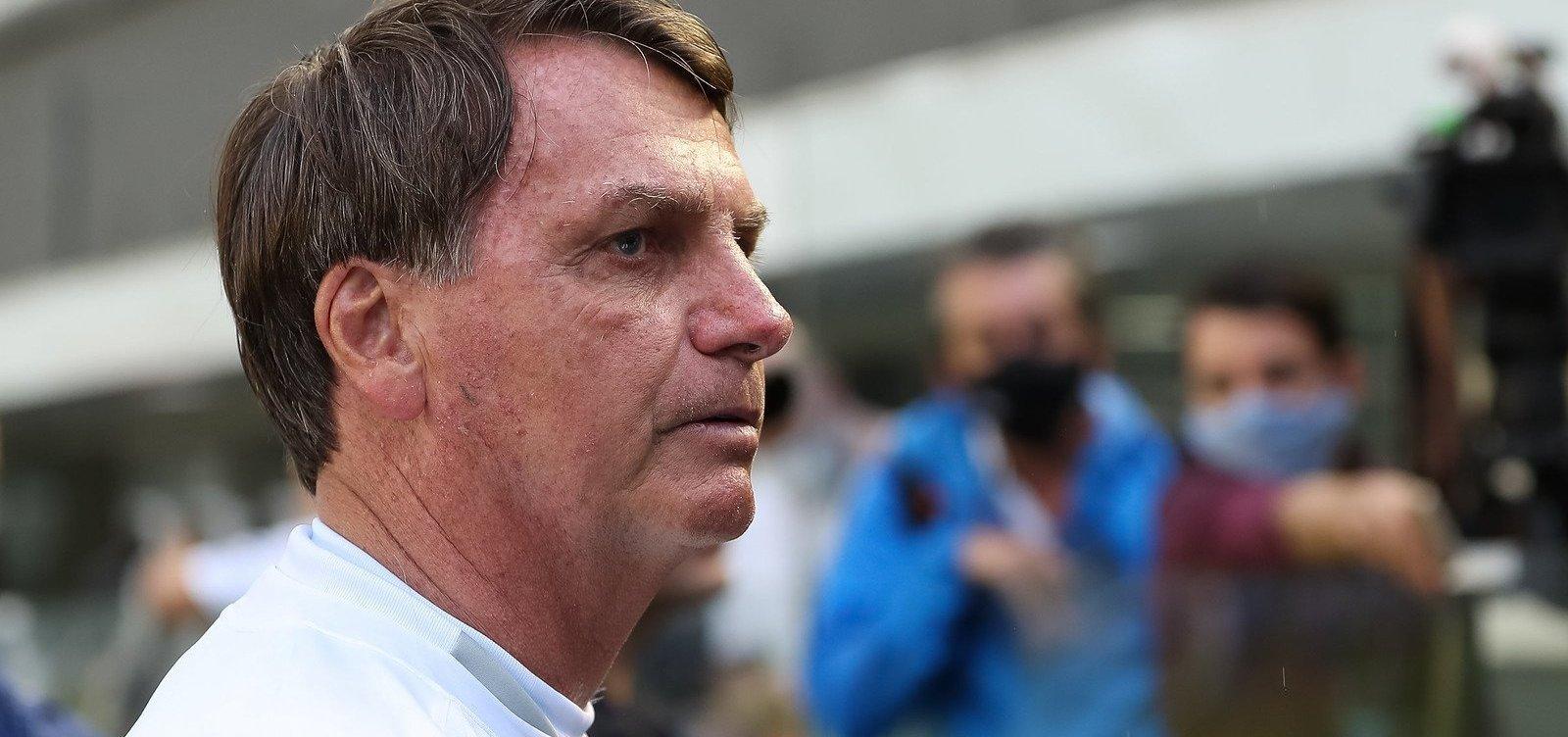 'Faltou a Ford dizer a verdade, querem subsídios', diz Bolsonaro sobre saída da empresa do Brasil