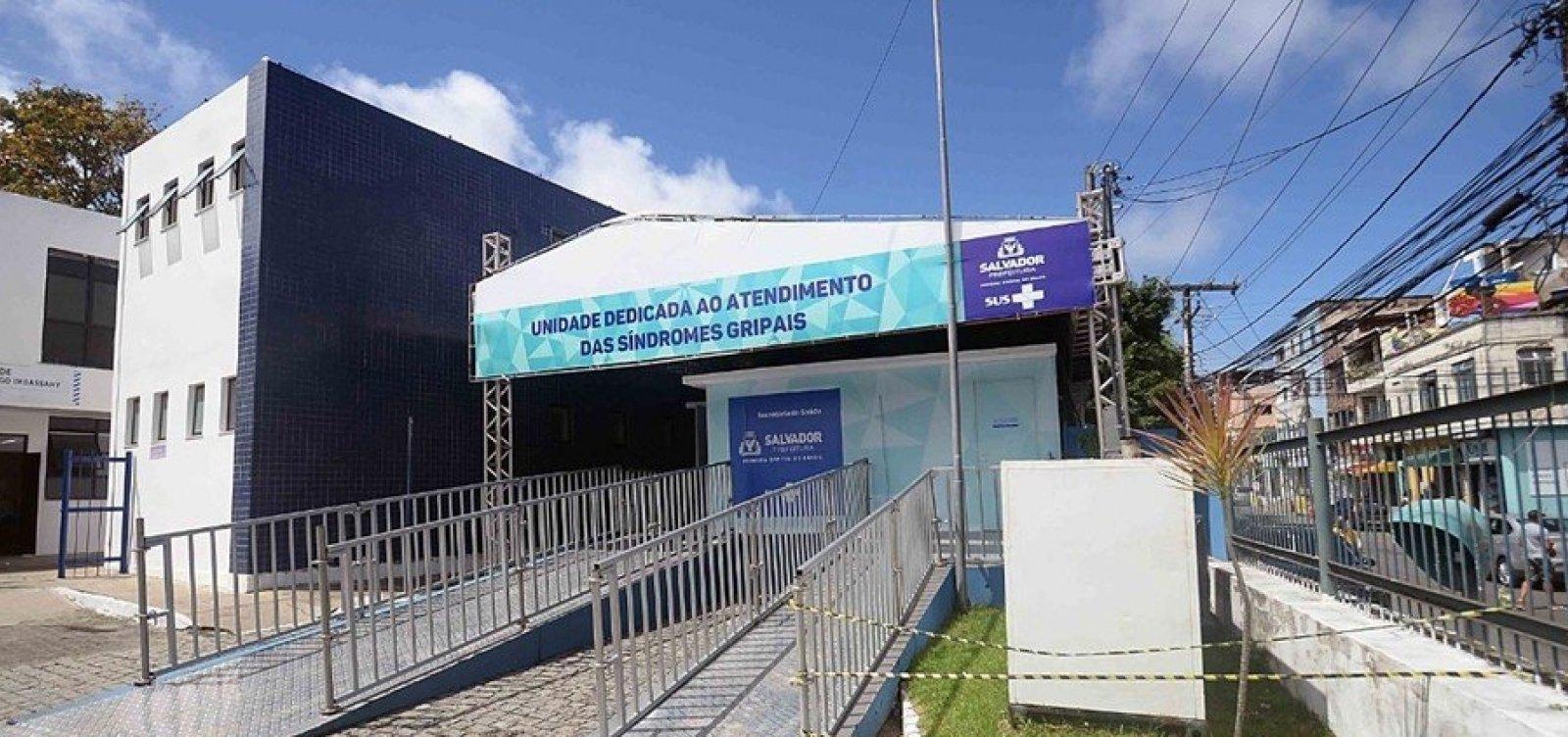 Procura por gripários em Salvador aumentou nos dez primeiros dias de janeiro