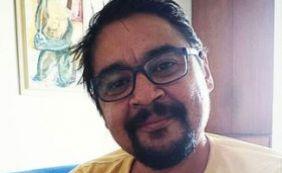 Professor de geografia foi atropelado por carro a 120 km/h, afirma família