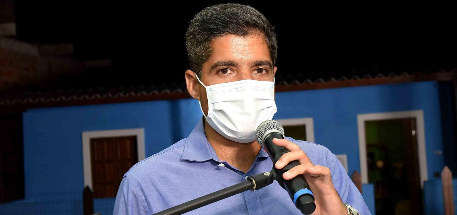 Neto cobra que Ford 'passe por um grande constrangimento' após fechamento de fábrica na Bahia