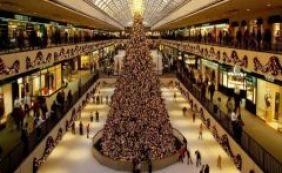 Comércio de shoppings tem pior Natal em dez anos