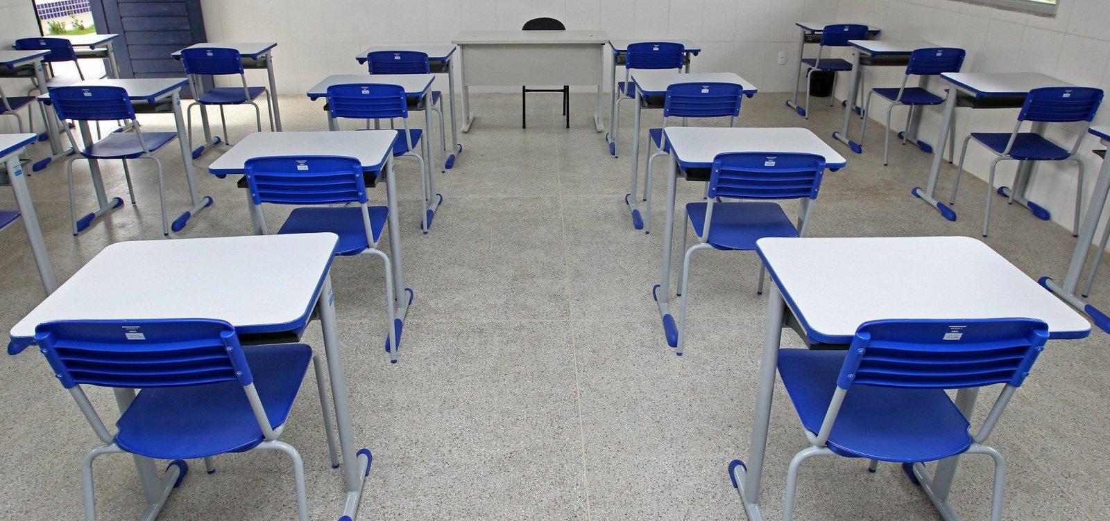 Em São Paulo, prefeitura libera retorno de aulas presenciais em fevereiro