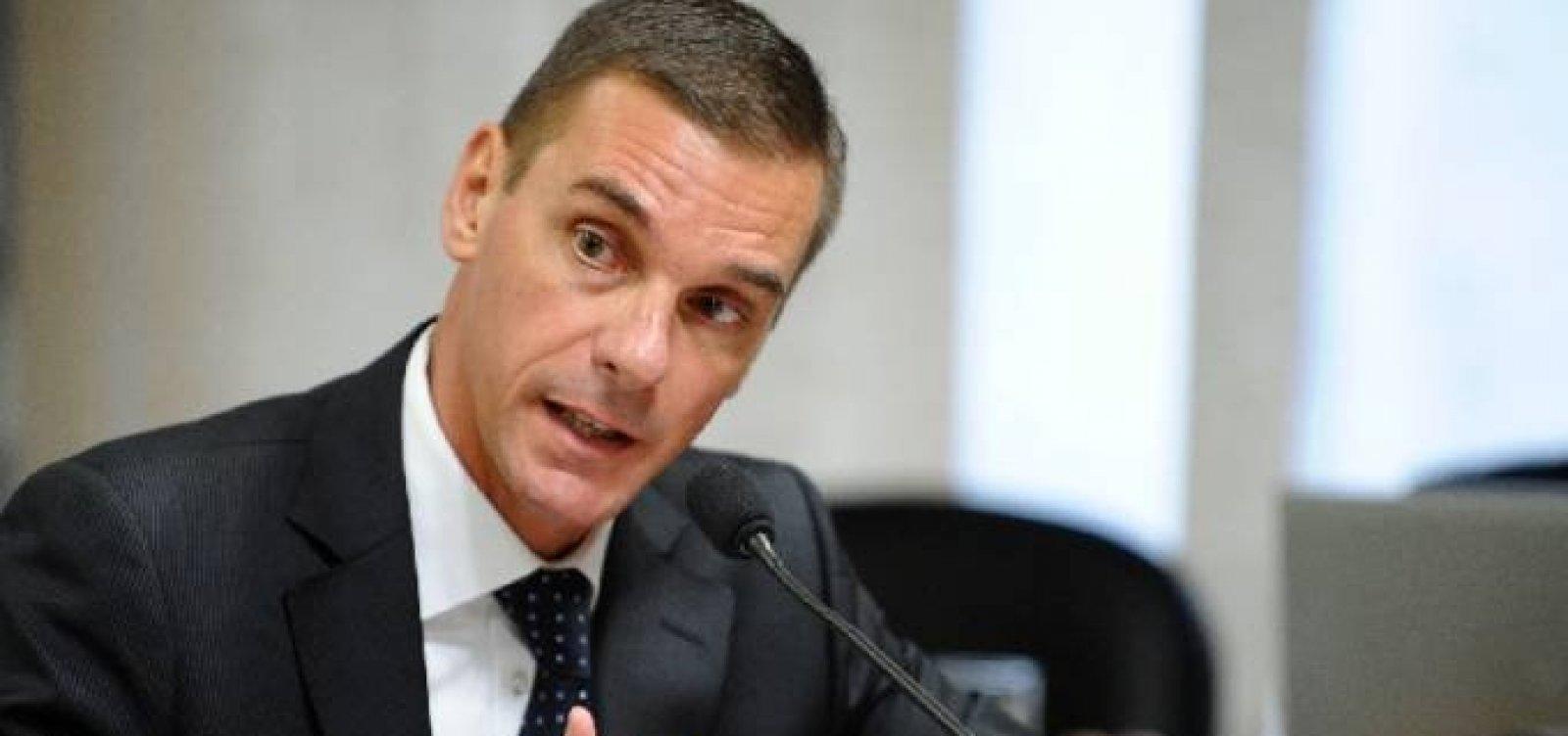 Bolsonaro pediu a Guedes demissão do presidente do BB, informa Planalto