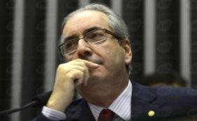 Cunha articula para emplacar sucessor caso seja afastado pelo STF da Câmara