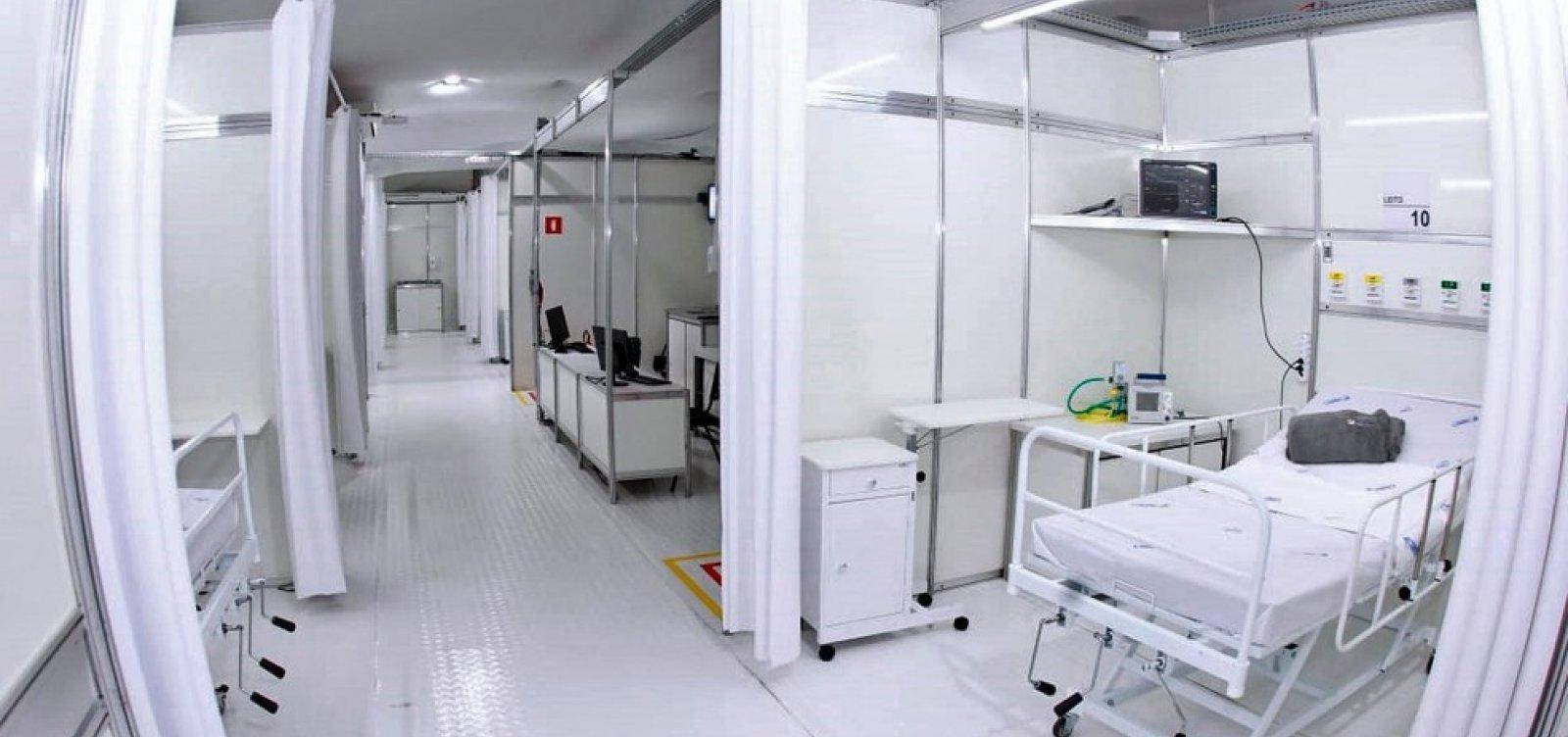 Bahia registra 31 óbitos e 4.113 novos casos de Covid-19 nas últimas 24h