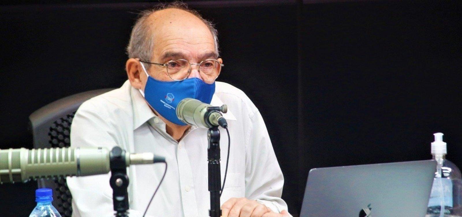 MK lamenta colapso da saúde em Manaus e critica 'logística avacalhada' do governo federal; ouça
