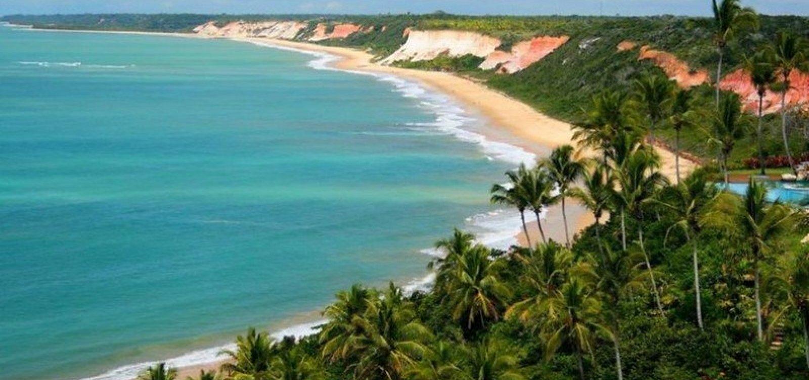 Ministério do Turismo oferece R$ 500 mil à Bahia para promoção de viagens internas