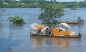 Sobe para 40 o número de cidades atingidas pelas chuvas no Rio Grande do Sul