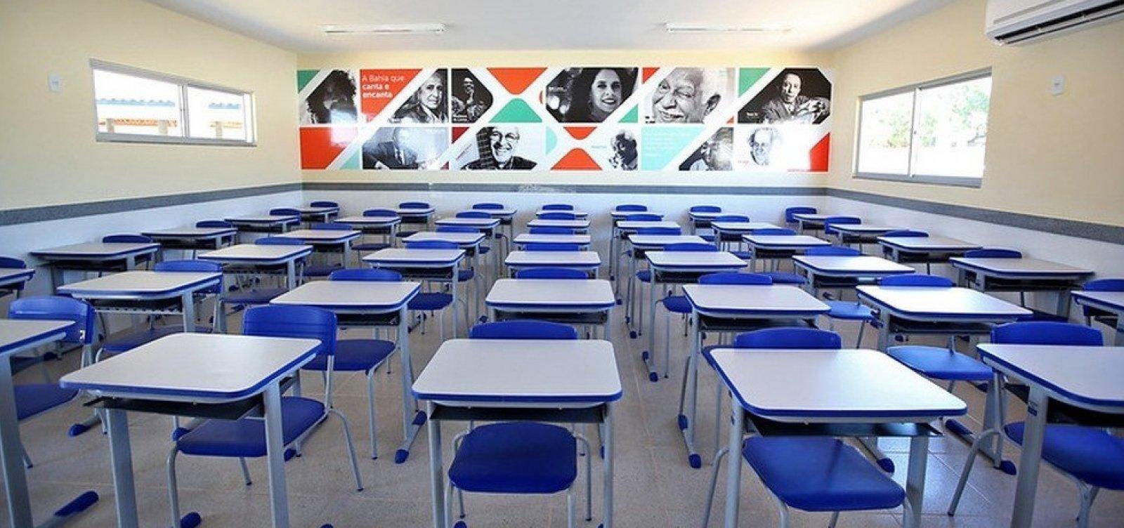 Governo da Bahia prorroga até 30 de janeiro decreto que proíbe shows e aulas