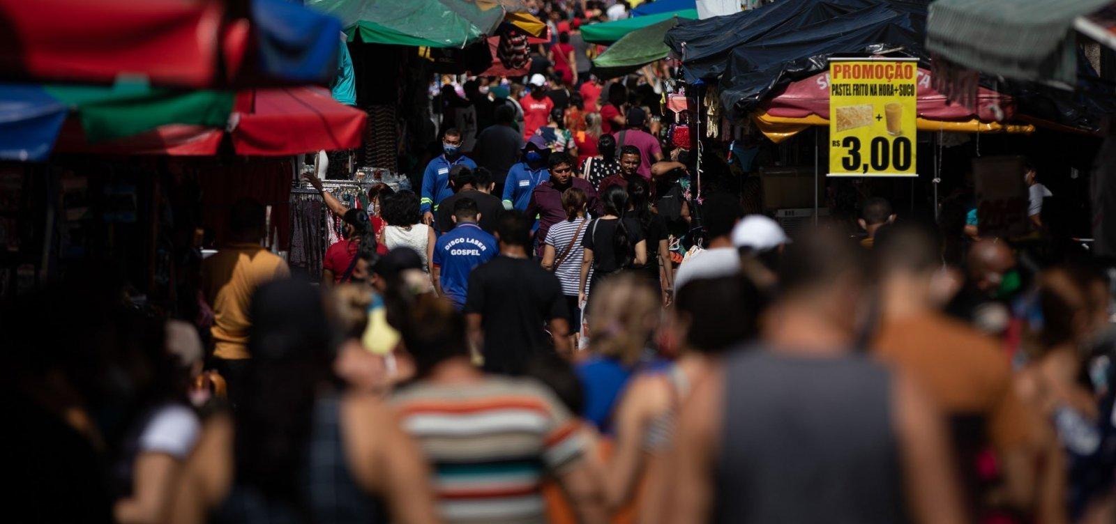 Situação em Manaus serve de alerta para o mundo, diz OMS