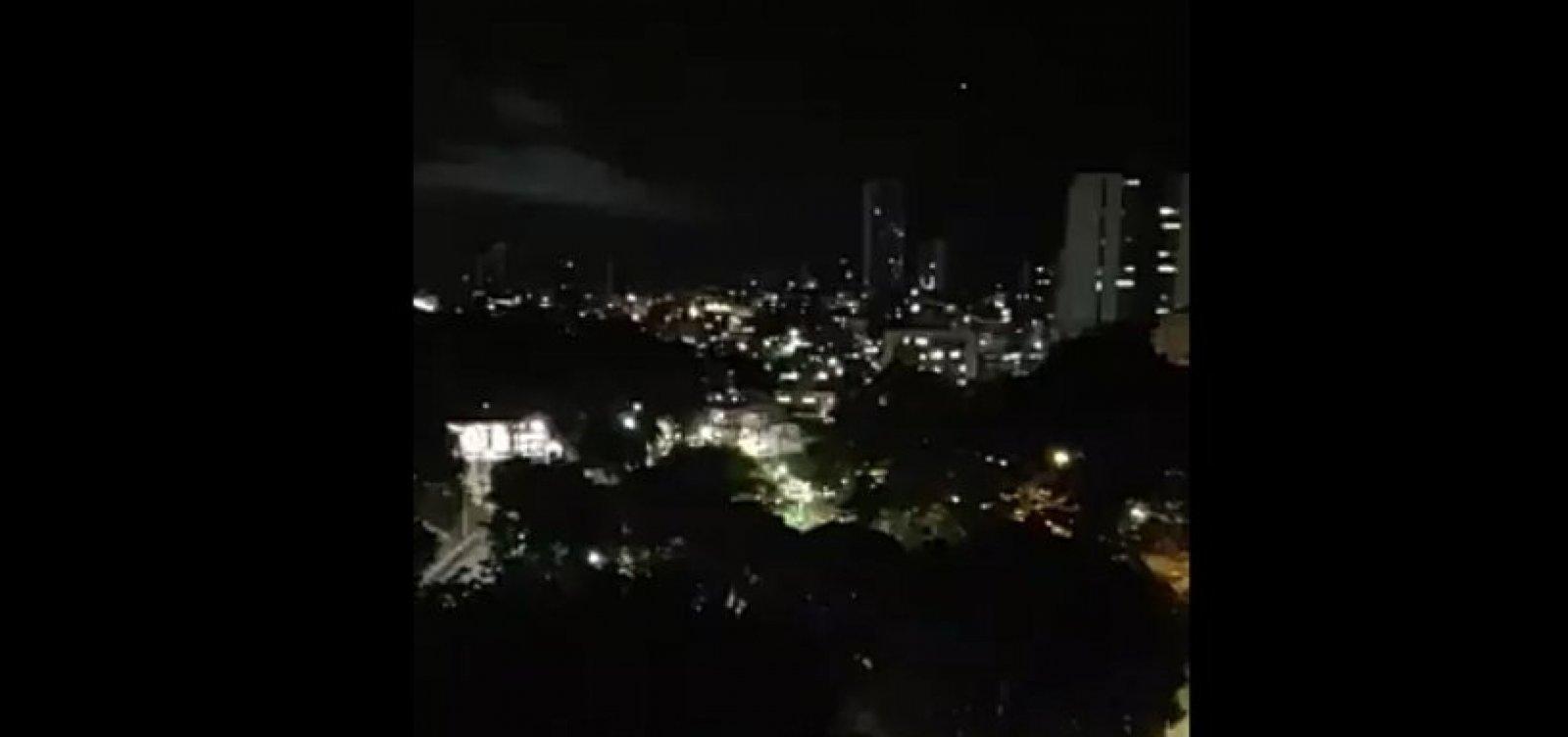 Governo Bolsonaro é alvo de panelaços em Salvador e diversas cidades brasileiras