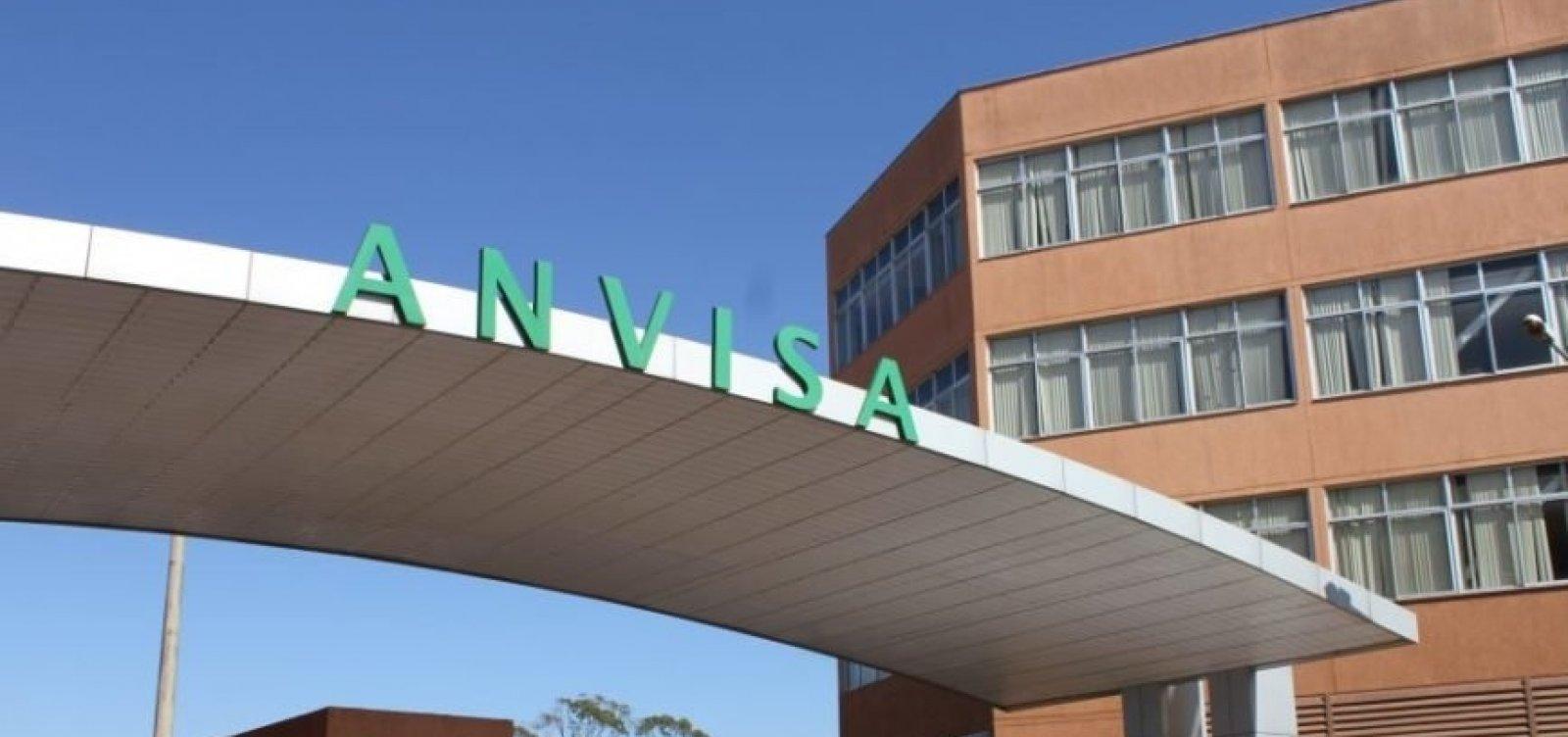 Maioria da direção da Anvisa aprova uso emergencial de vacinas contra a Covid-19