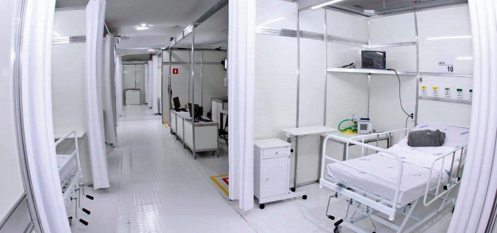 Bahia registra 32 óbitos e 3.041 novos casos de Covid-19 nas últimas 24h