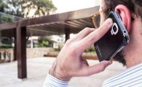 Número de linhas de celular no Brasil registra queda pela primeira vez neste ano