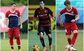 Jogadores de Bahia e Vitória são convocados para seleção sub-23