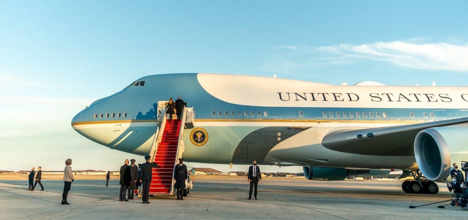 Trump libera entrada de brasileiros nos EUA; Biden irá retirar medida