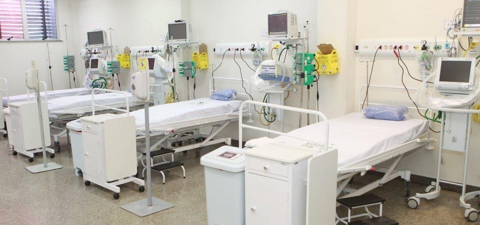 Bahia deve receber pacientes de Manaus com Covid-19 nesta terça, diz secretário de Saúde