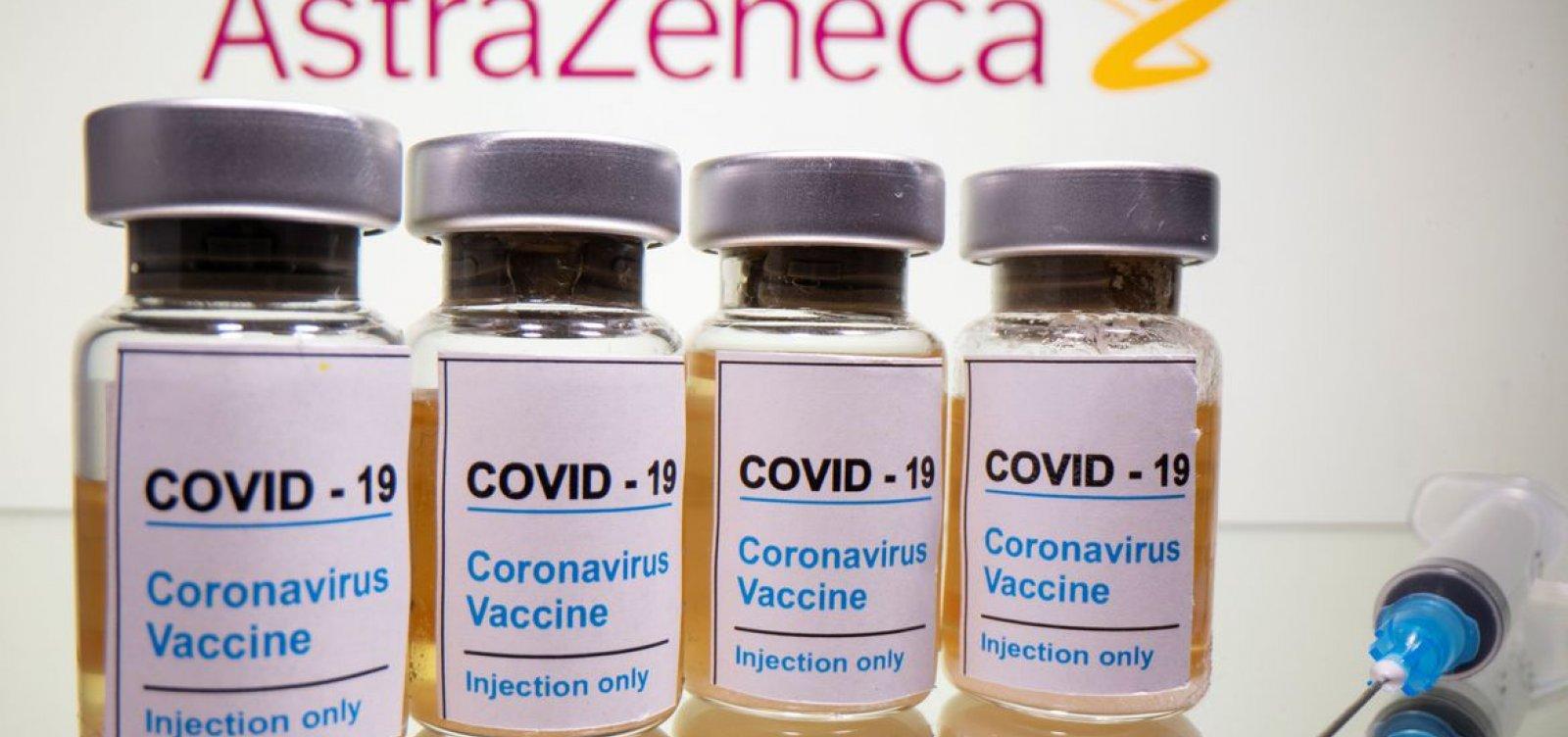 Fiocruz adia entrega da vacina de Oxford